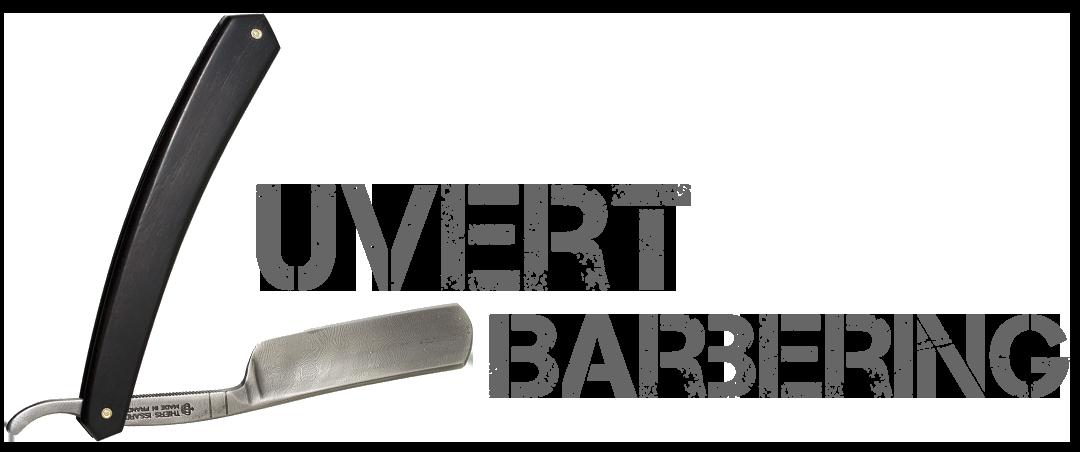 Luvert Barbering